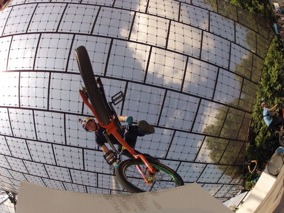 Red Bull Wings Academy - Danny MacAskill