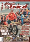 Lucky 13! New issue of Classic Trial Magazine, Out now!