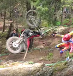 Andorra GP – World Trial Championships