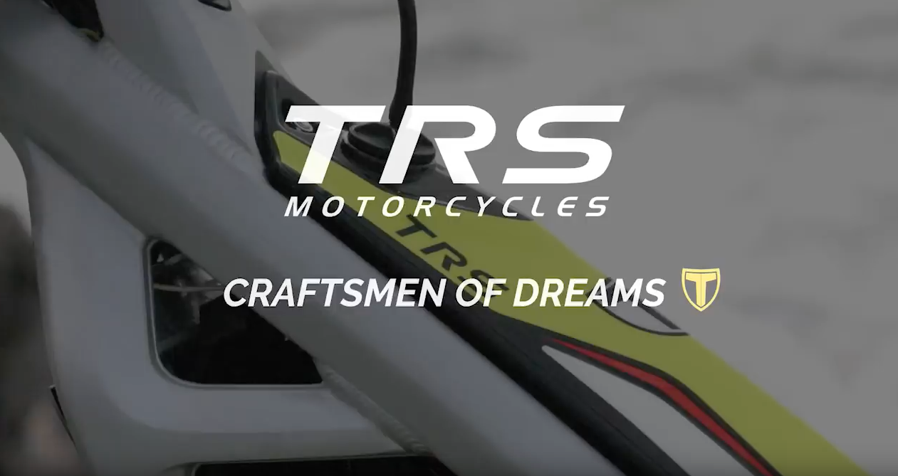 TRS – The Craftsmen of Dreams
