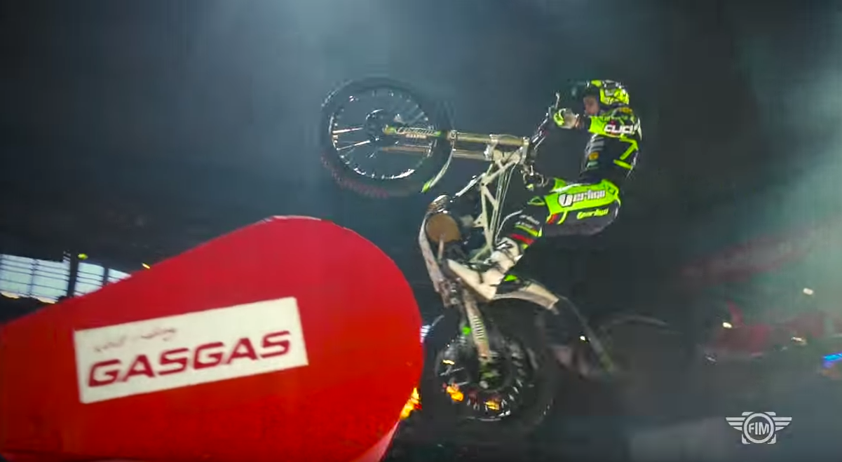 FIM Highlights from 40th Barcelona X-Trial