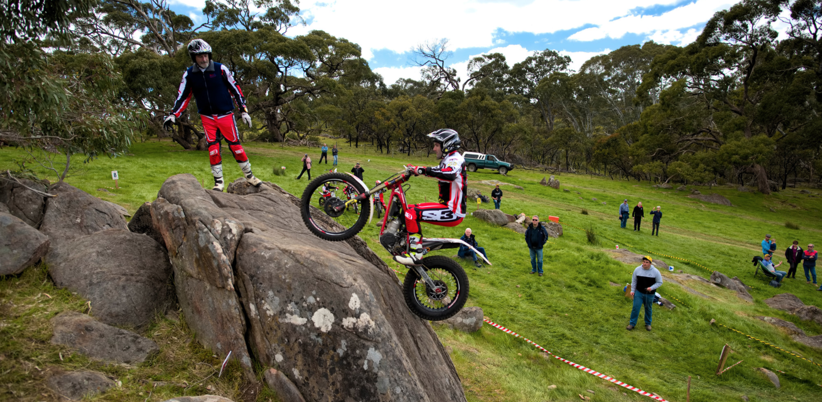 2017 Australian Trial  Championship – Awesome!
