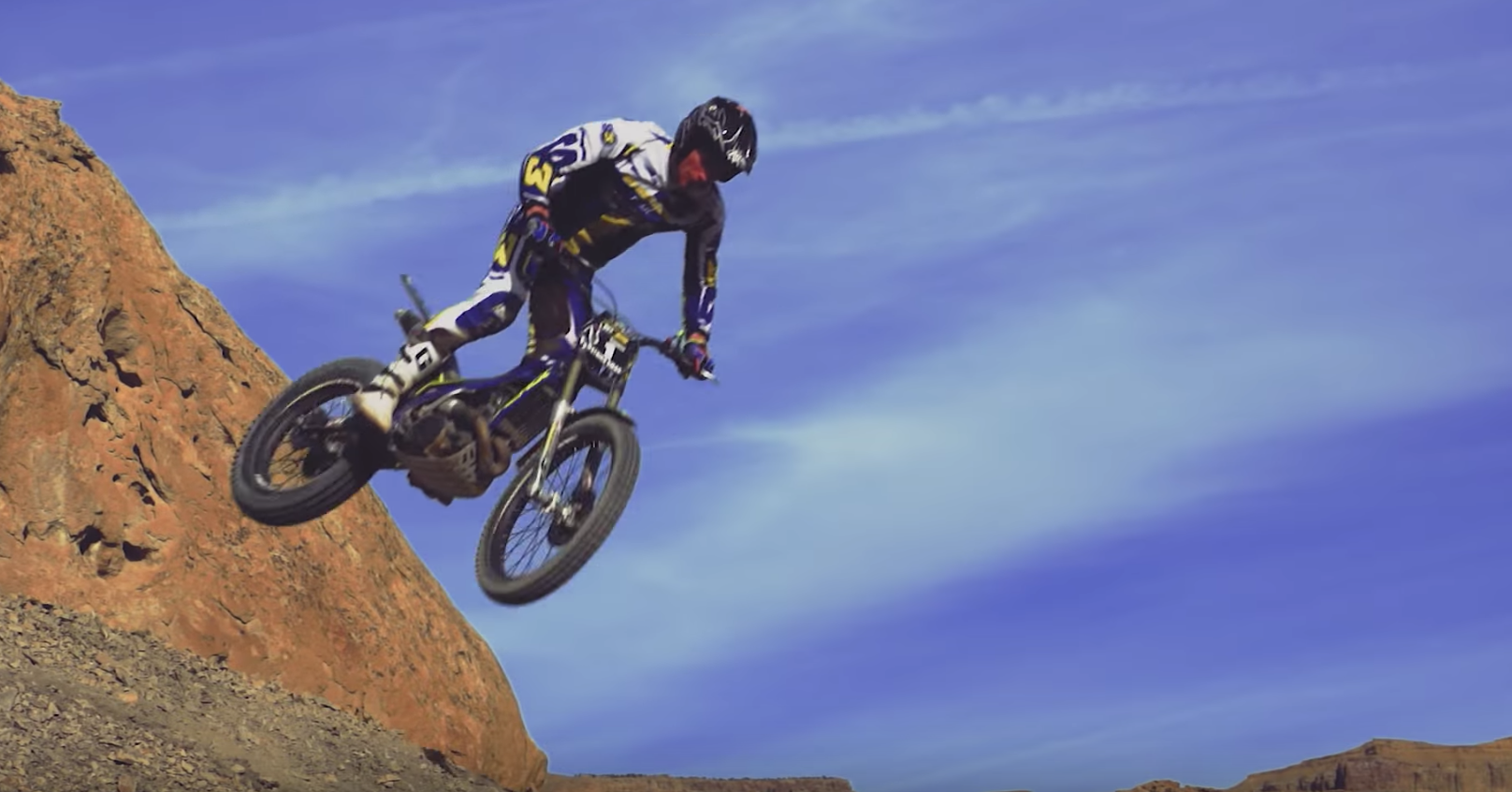 Smage Brothers – Trial & Enduro in Utah