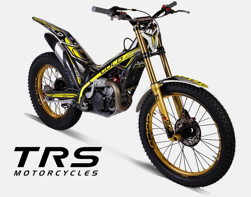 TRRS GOLD Edition