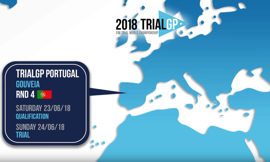 Trial GP – Round 4 Portugal